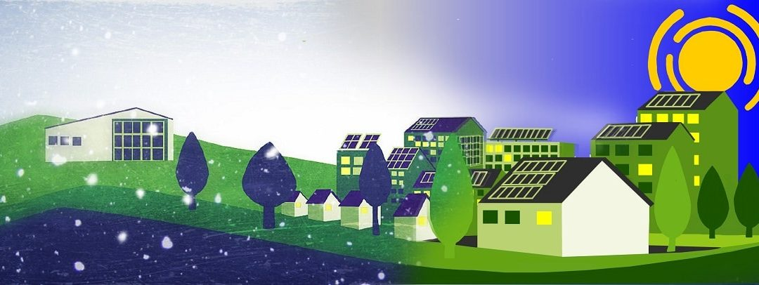 Optimising Heat Pump technology with the PV/PCM